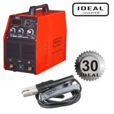 IDEAL - SPAWARKA INWERTOROWA MMA V-ARC 330 IGBT DIGITAL VRD +ACX