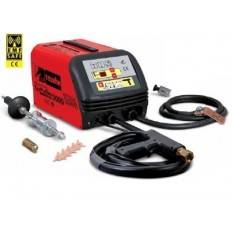 TELWIN - ZGRZEWARKA DIGITAL CAR PULLER 500, 230 V