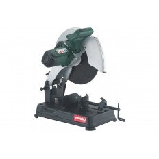 METABO - PRZECINARKA DO METALU 2300W, CS23-355